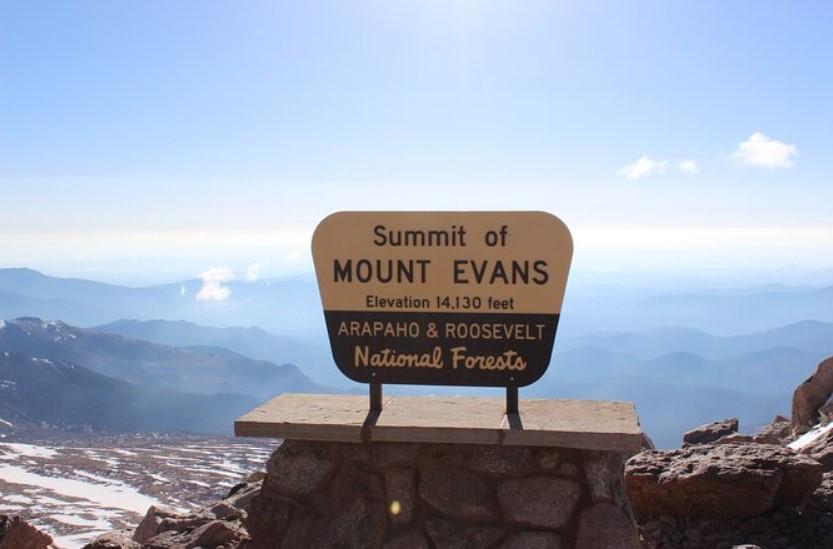 The Best-Selling Tours: Mt. Evans Tour or RMNP Tour
