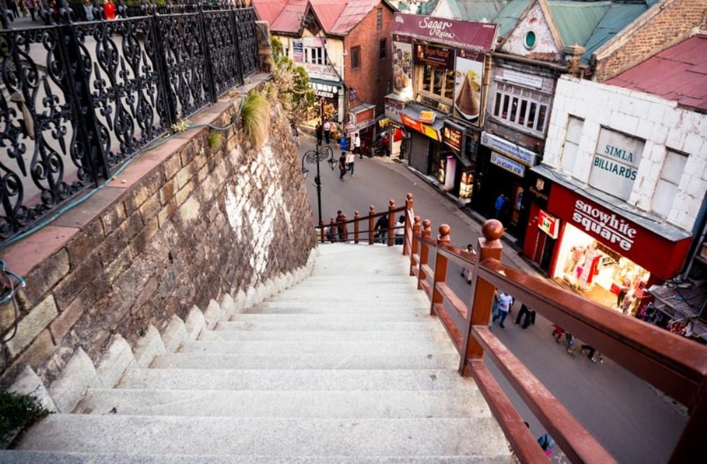 4 Best Points of Interest to Visit on a Shimla Trip