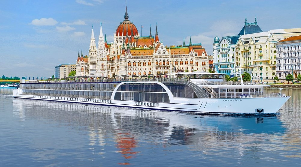 Best Ways for You to Book a European River Cruise In 2021